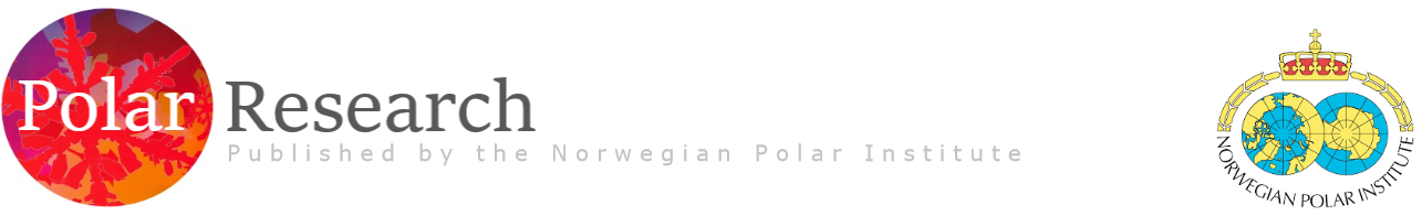 Polar Research logo